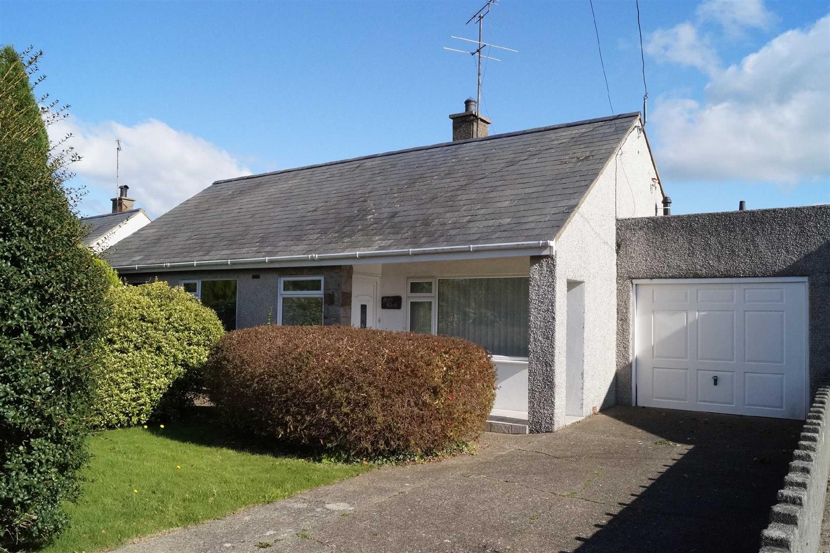 Lon Yr Eglwys, Morfa Nefyn - £215,000/Reduced to